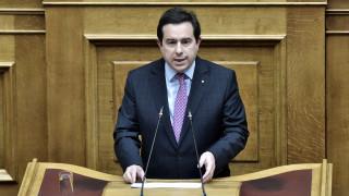 Μηταράκης: Αυτές είναι οι προτεραιότητες της κυβέρνησης για το προσφυγικό