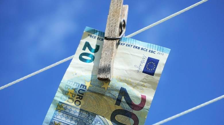 Για ξέπλυμα χρήματος ελέγχονται 1.572 μεγαλοοφειλέτες του Δημοσίου