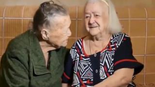 Αδερφές χάθηκαν στο Β΄ Παγκόσμιο Πόλεμο και συναντήθηκαν ξανά μετά από 78 χρόνια