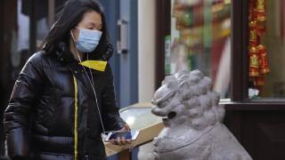 Κοροναϊός: Τεράστια η ζήτηση για μάσκες – Αυξήθηκαν οι τιμές