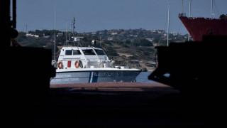 Στον Πειραιά το φορτηγό πλοίο που έπλεε ακυβέρνητο