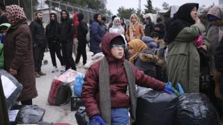 Προσφυγικό: Το σχέδιο της Γερμανίας - Τι αλλάζει στην κατανομή των αιτούντων άσυλο εντός ΕΕ