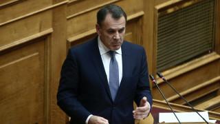 Παναγιωτόπουλος: Σχεδιάζεται ειδική αποζημίωση στις Ένοπλες Δυνάμεις