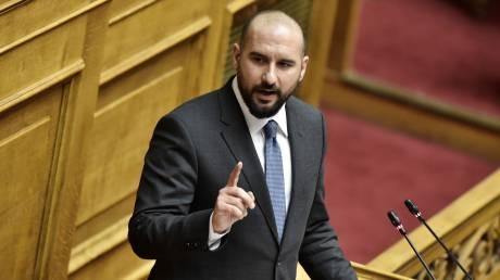 Τζανακόπουλος: Ανεπαρκής και αποτυχημένη η κυβέρνηση