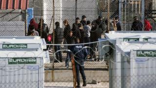 Η δύσκολη εξίσωση της κυβέρνησης στο προσφυγικό