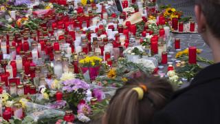 Χάλε: Γερμανικά ΜΜΕ καταγγέλλουν ότι πολίτες άφησαν αβοήθητο ένα θύμα της επίθεσης