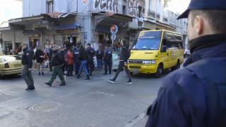 Νέο σχέδιο αστυνόμευσης, περιπολιών και ειδικών δράσεων στο κέντρο της Αθήνας