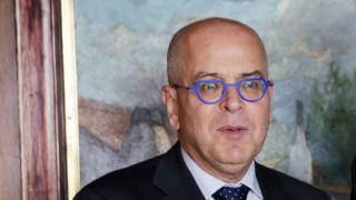 Πρέσβης Ισραήλ στην Αθήνα: Ελλάδα και Ισραήλ έχουν ισχυρή στρατηγική σχέση