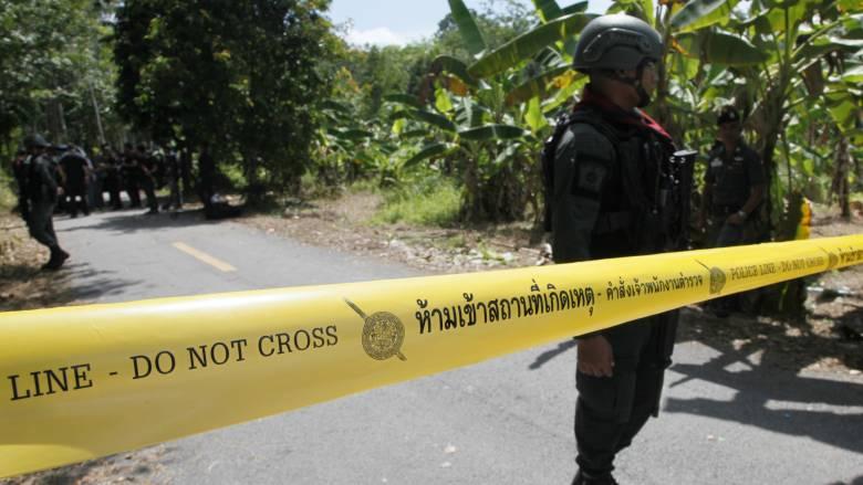 Μακελειό στην Ταϊλάνδη: Ένοπλος άνοιξε πυρ σε εμπορικό κέντρο – Τουλάχιστον 12 νεκροί