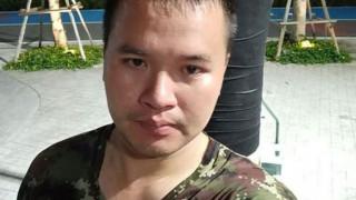 Ταϊλάνδη: Ο μακελάρης κρατάει ομήρους - Στη δημοσιότητα η φωτογραφία του