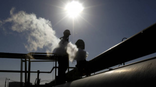 Ιράν: Η Τεχεράνη υποστηρίζει μεγαλύτερες μειώσεις στην παραγωγή πετρελαίου από τον ΟΠΕΚ