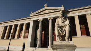 Στα 100 καλύτερα πανεπιστήμια του κόσμου το ΕΚΠΑ - 11ο στην Ευρώπη