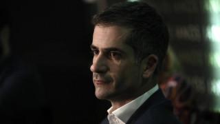 Κώστας Μπακογιάννης: Σημαντικές επαφές του δημάρχου Αθηναίων στις ΗΠΑ