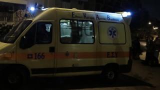 Τροχαίο στο Λουτράκι: Χτύπησε και εγκατέλειψε 23χρονη - Nοσηλεύεται διασωληνωμένη