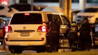 Μακελειό στην Ταϊλάνδη: Ο μακελάρης σκότωσε και μέλος των ειδικών δυνάμεων - Τουλάχιστον 20 νεκροί
