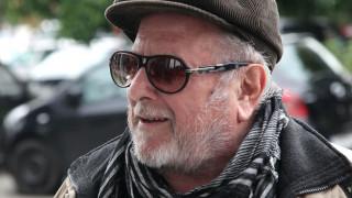 Κώστας Βουτσάς: Διασωληνωμένος στη Μονάδα Εντατικής Θεραπείας ο ηθοποιός