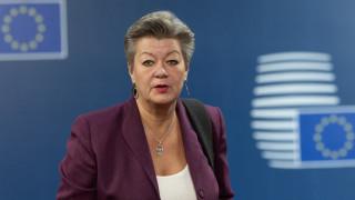 Ευρωπαϊκή Επιτροπή: Στοχεύει σε νέα συμφωνία για τη μετανάστευση και το άσυλο