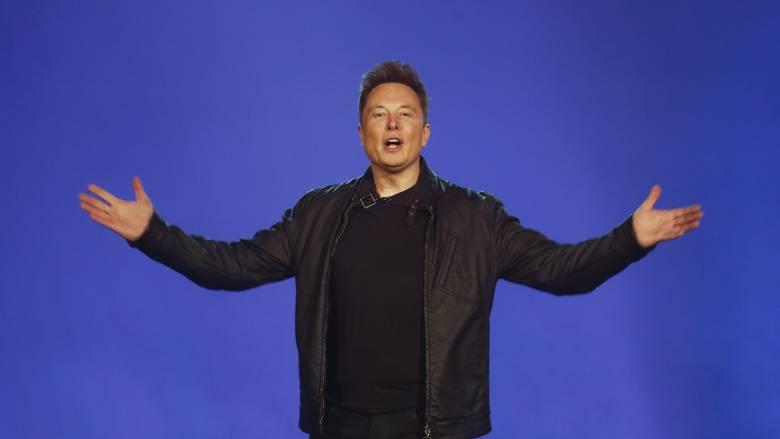 «Ηλεκτρική» εθνική οδός από την Πάτρα μέχρι την Αλεξανδρούπολη δια χειρός… Elon Musk