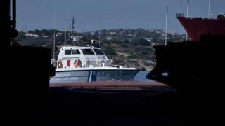 Σαρωνικός: Τι λέει επιβάτης του «Blue Star 2» για τον 41χρονο που έπεσε στη θάλασσα