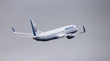 Καρέ - καρέ η ανώμαλη προσγείωση Boeing σε αεροδρόμιο της Ρωσίας