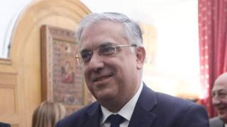 Θεοδωρικάκος: Αποστολή μας να τελειώσουμε τα προβλήματα και να ενώσουμε τον λαό