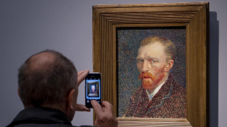 Vincent Van Gogh: Τελικά πώς προφέρεται το όνομα του μεγάλου ζωγράφου;
