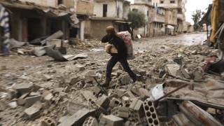 Συρία: Τουλάχιστον 20 άμαχοι νεκροί στην Ιντλίμπ από βομβαρδισμούς του Άσαντ