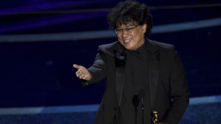 Όσκαρ 2020: Oι νικητές - Καλύτερη ταινία τα Παράσιτα - Η μεγάλη ανατροπή