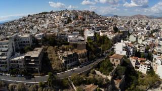 Κτηματολόγιο: Τον Απρίλιο ξεκινά η ανάρτηση για την Αθήνα