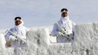 Τουρκία: 13 πρόσφυγες πέθαναν από το κρύο