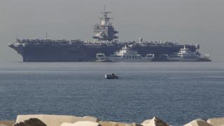 Handelsblatt: Οι ΗΠΑ ενισχύουν τη στρατιωτική παρουσία στην Ελλάδα - Τι σχεδιάζουν για την Αλεξ/πολη