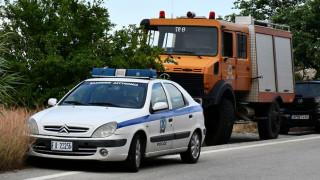 Χαλκιδική: Νεκρή εντοπίστηκε η 69χρονη αγνοούμενη