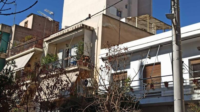Νέο κρησφύγετο του «τοξοβόλου» εντοπίστηκε στο κέντρο της Αθήνας