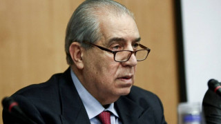 Πέθανε ο Μιχάλης Βλασταράκος, πρώην πρόεδρος του Πανελλήνιου Ιατρικού Συλλόγου