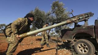 Άγκυρα: Νεκροί πέντε Τούρκοι στρατιώτες μετά από επίθεση του συριακού στρατού στο Ιντλίμπ