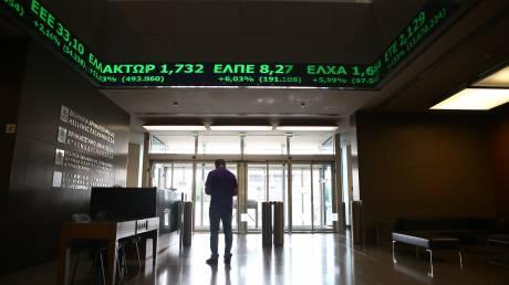 Σε ιστορικά χαμηλά οι αποδόσεις των ελληνικών ομολόγων - Στο 0,295% το πενταετές