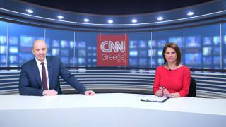 Ζαριφόπουλος στο CNN Greece: Τεχνολογικές επενδύσεις ως ανάχωμα στο brain drain