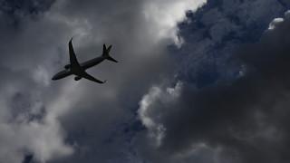 Άμστερνταμ: Πανικός εν πτήσει - Αεροπλάνο δεν μπόρεσε να προσγειωθεί λόγω ανέμων