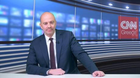 Ζαριφόπουλος στο CNN Greece: Οι επενδύσεις - ανάχωμα στο brain drain
