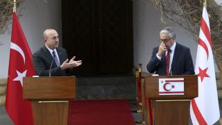 Οργή Άγκυρας κατά Ακιντζί: Ανέντιμος πολιτικός, εργαλειοποιεί την Τουρκία