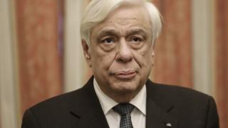 Παυλόπουλος σε Ακάρ: Υποχρέωσή μας η αμυντική θωράκιση των ελληνικών νησιών