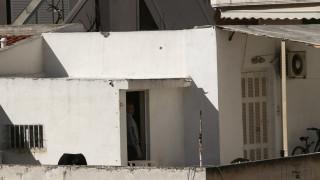 «Τοξοβόλος»: Τι βρέθηκε μέσα σε παλιά τηλεόραση στο κρησφύγετό του στα Σεπόλια