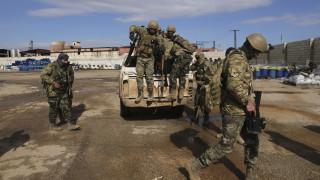 Η Άγκυρα ανακοίνωσε ότι «εξουδετέρωσε» 101 Σύρους στρατιώτες ως αντίποινα