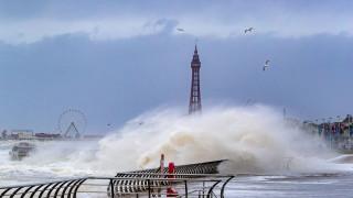 Καταιγίδα Κιάρα: Τουλάχιστον επτά νεκροί από την κακοκαιρία που πλήττει την Ευρώπη