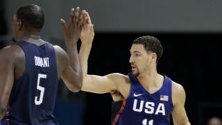 ΗΠΑ: Γεμάτη «αστέρια» η προεπιλογή ενόψει των Ολυμπιακών Αγώνων του Τόκιο