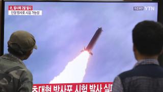 «Διαρροή» απόρρητης έκθεσης ΟΗΕ: Η Β. Κορέα συνεχίζει να εξοπλίζεται με πυρηνικά όπλα