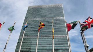 ΟΗΕ: Οι ΗΠΑ «φρέναραν» ψηφοφορία στο Συμβούλιο Ασφαλείας για τη Μέση Ανατολή