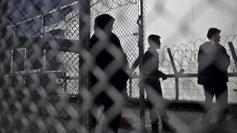 Κέντρα προσφύγων: Ο σχεδιασμός, η επίταξη και οι στόχοι της κυβέρνησης
