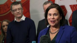 Ιρλανδία: Το Σιν Φέιν έγινε η δεύτερη μεγαλύτερη παράταξη του κοινοβουλίου