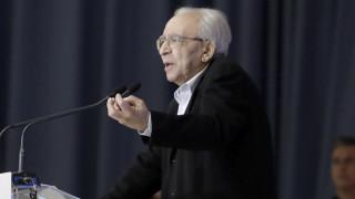 Πέθανε ο δημοσιογράφος Κλέαρχος Τσαουσίδης